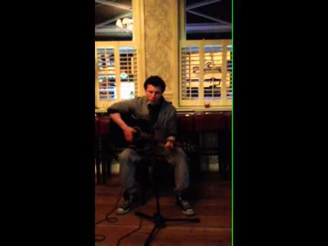Jay Deane - Oh Father Live @ B Lounge