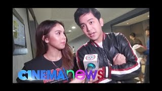 CINEMANEWS: JoshLia breaks their silence regarding breakup rumors