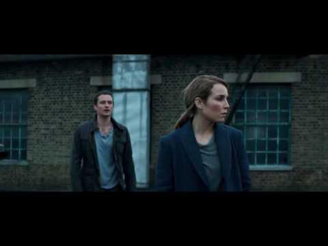 Трейлер фильма «Секретный агент»