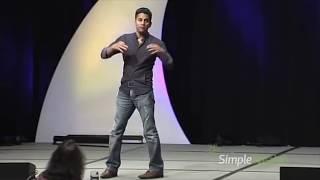 How to Live a Balanced Life Like Jon Butcher? | Vishen Lakhiani