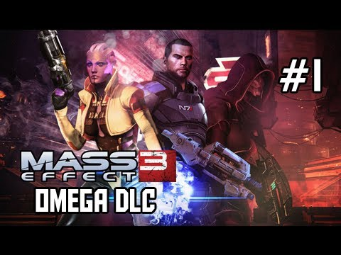mass effect 3 omega pc release date