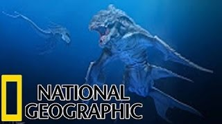 National Geographic Documentary -  Sea Monsters -  Deep Ocean