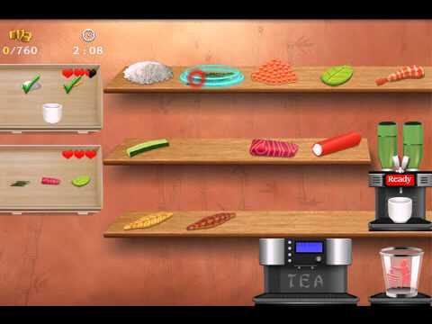 Video of Sushi Bar Lite