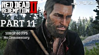 Red Dead Redemption 2 - Gameplay Walkthrough Part 11 (John Marston Epilogue) PS4 Pro