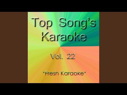 Wanna Be Happy? (Karaoke Instrumental)