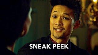 "Shadowhunters 3x18 Sneak Peek ""The Beast Within"" - Magnus et Maryse"