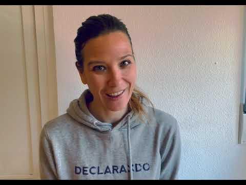 Marta Zaragozá, responde la pregunta ¿Qué barreras encuentra la mujer hoy para acceder con buen pie al sector tech?[;;;][;;;]