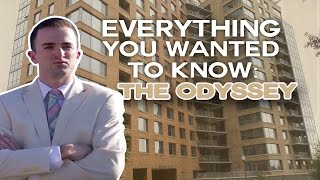 preview picture of video 'The Odyssey Arlington | 2001 15th St N Arlington VA | The Odyssey Courthouse'