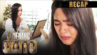 Cassie suddenly dies in an accident | Kadenang Ginto Recap (With Eng Subs)