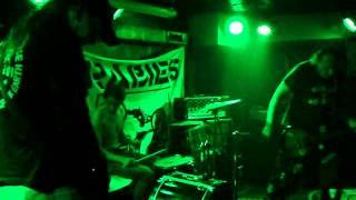 Video Live Sušice 19.11. 2011