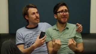 Jake and Amir: Tiny Wings