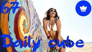Daily cube #67 | Ежедневный коуб #67