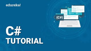 C# Tutorial for Beginners   Learn C# Programming   Visual Studio   Edureka