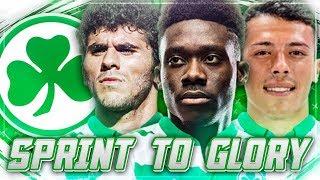 FIFA 19: Das KLEEBLATT Sichert Sich HENKELPOTT!!😱🏆💥 Greuther Fürth Sprint To Glory