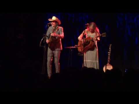 Gillian Welch -- By The Mark