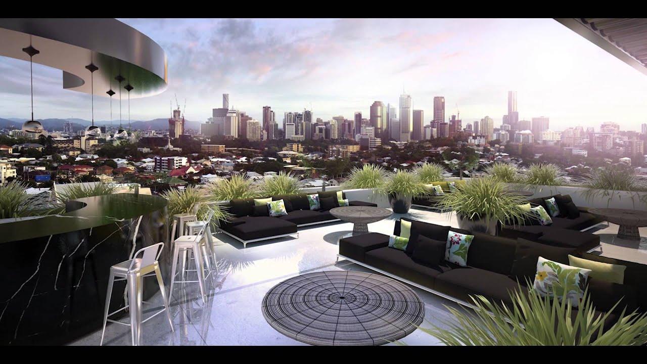 New Oversized Apartments