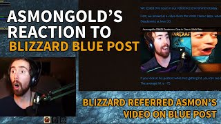 blizzard's announcement on world of warcraft classic