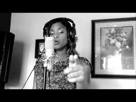 """Miley Cyrus """"Adore You"""" Cover by Alexis Samone"""