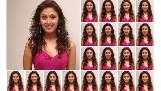One click (as in Studio) create Passport size Photo in adobe Photoshop 7.0 cs6 cs5 cs4 cs3 cs2