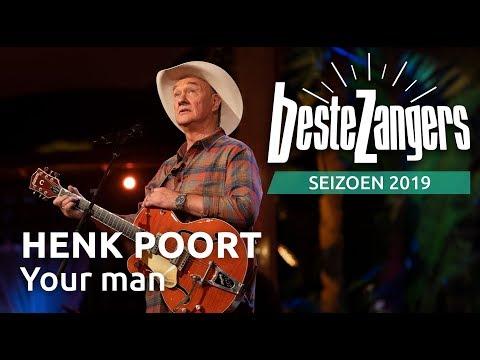 Henk Poort - Your Man | Beste Zangers 2019