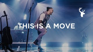 This Is A Move   Brandon Lake And Tasha Cobbs Leonard | WorshipU  On Campus