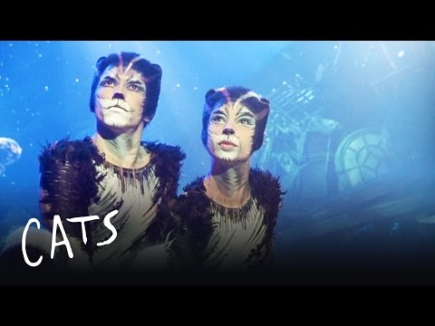 The Cats at the Jellicle Ball | Cats the Musical