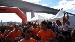 Media Maratona Oporto 2012