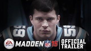 Minisatura de vídeo nº 2 de  Madden NFL 15