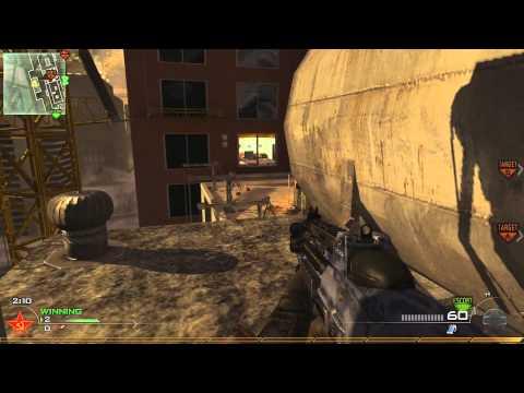 Download Modern Warfare 2 - Search And Destroy 26 - Karachi (Tar-21