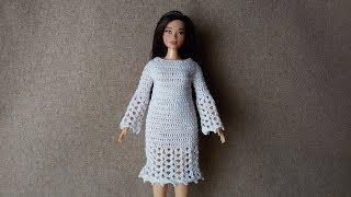 Was Kann Ich Meinen Barbie Puppen Häkeln Barbiepuppen