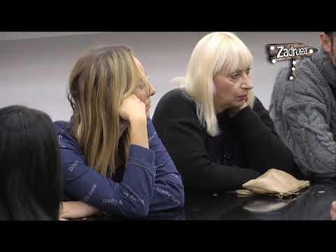 Zadruga 2 - Marijani krivo što ne razgovara sa Adamom - 06.12.2018. (видео)