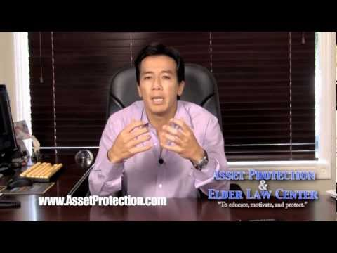 What is Estate Planning? - Patrick Phancao; Esq. - Estate Planning 101