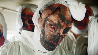 Slipknot   All Out Life [OFFICIAL MUSIC VIDEO]