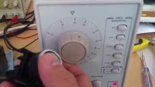 Step Motor Kontrolü-2 (Coşkunöz Eğitim Vakfı) Nasıl bağlanır ? Nedir? Sürülmesi, Otomasyon