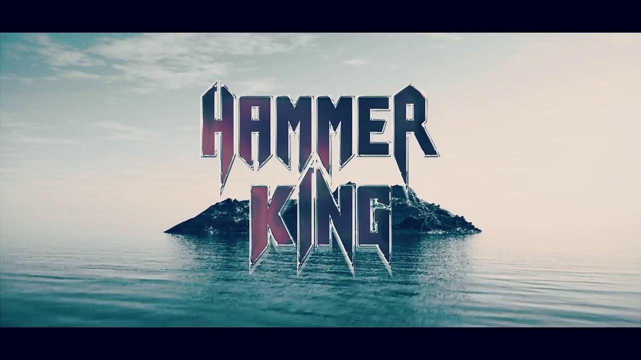 HAMMER KING - Atlantis