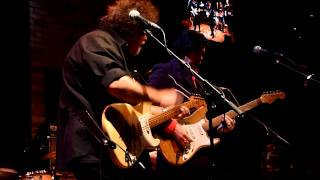 The Malone Brothers ~ He's Got You On His Mind ~ Dakota Jazz Club 3-4-12