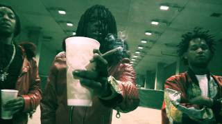 "Chief Keef ""Earned It"" Music Video prod by @twincityceo Directed by @NICKBRAZINSKY x @GloKaleUrself"