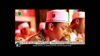 Ditinggal Rabi Versi Sholawat 'Santri Bukan Artis'  Syubbanul Muslimin