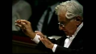 Bernstein Conducts Prelude from A Quiet Place