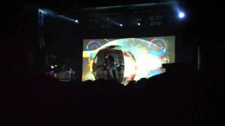 Dj Shadow - I Gotta Rokk - Untitled Album coming Fall 2011