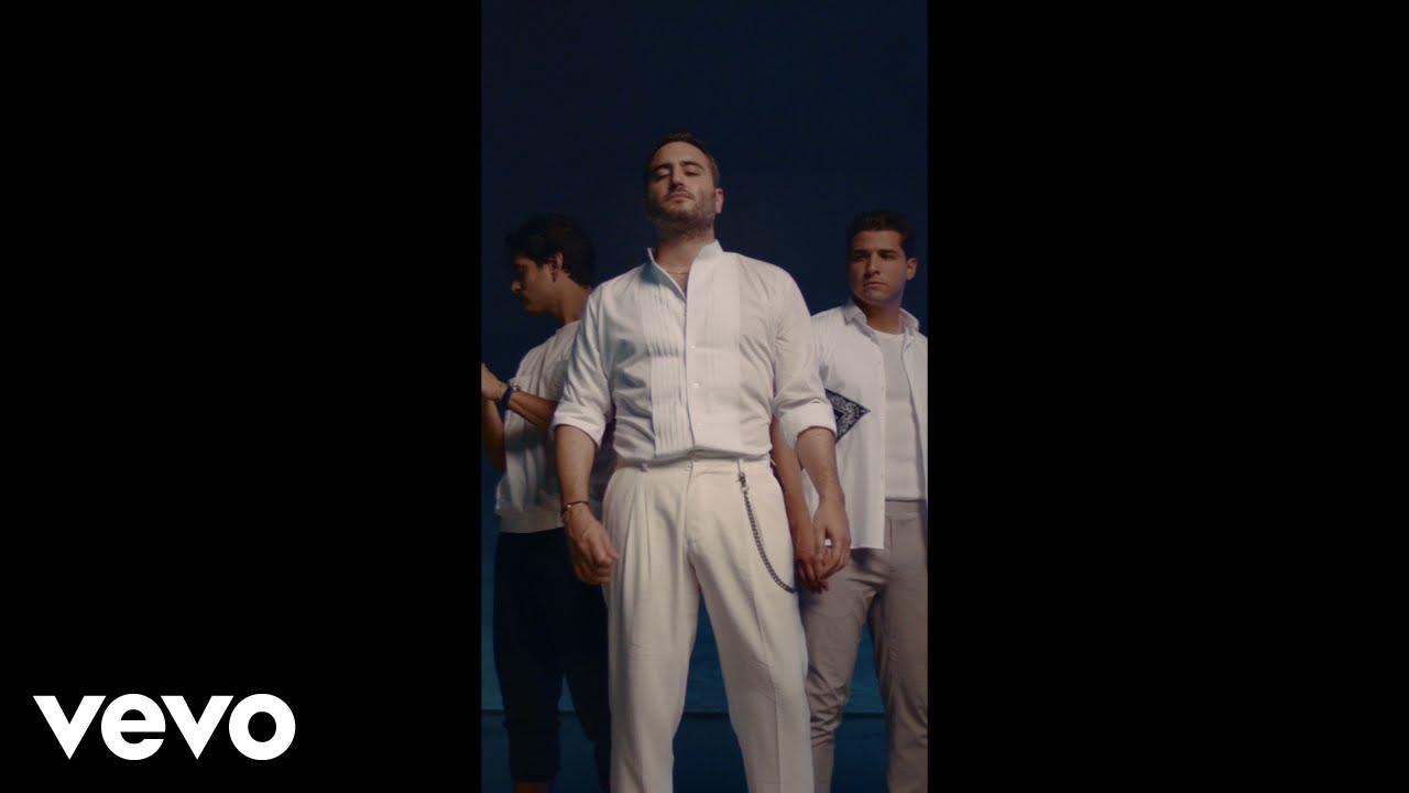 Reik ft. Maluma — Amigos Con Derechos