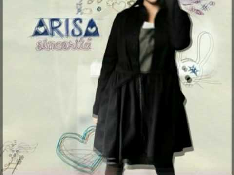 Arisa - 08 - Te Lo Volevo Dire (CD Sincerità)