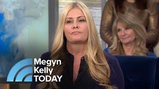 Scott Baio Accuser Nicole Eggert: He Molested Me Starting When I Was 14 | Megyn Kelly TODAY