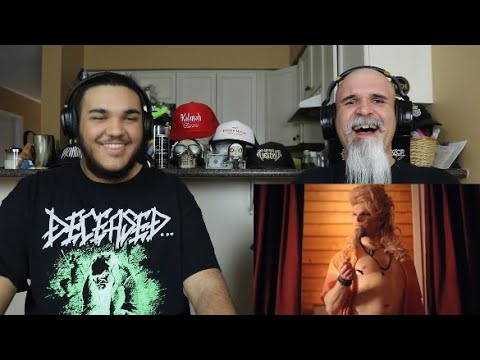 Saltatio Mortis vs Eskimo Callboy - Hypa Hypa [Reaction/Review]