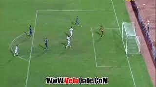 الهدف الرابع الاهلى فى النجمة - محمد شريف