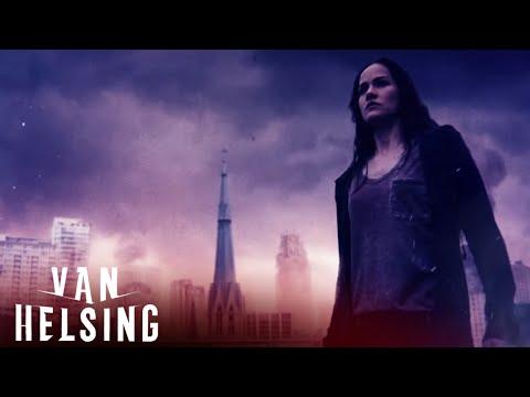 VAN HELSING | Official Trailer - Premieres Sept 23rd at 10/9c | SYFY