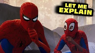 Into The Spider-Verse - Let Me Explain