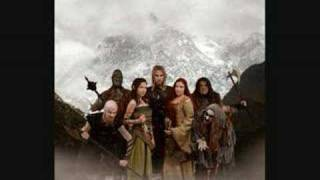 Of Orcs and Elves