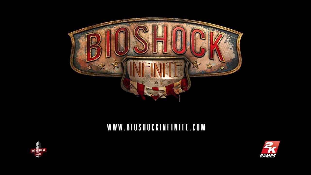 BioShock Infinite's Heavy Hitters: The Boys of Silence