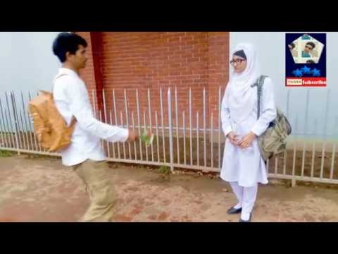 romantic love story l propose l bangla funny video l fun emo